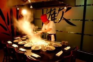 Japanese Restaurant In Guelph