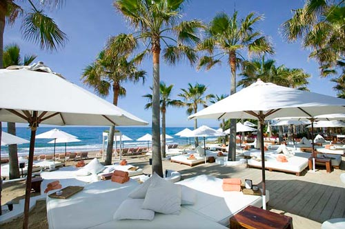 Hotels Near Nikki Beach Marbella