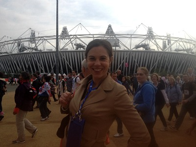 london olympics swot The london olympics organizing committee had to price over 88 million tickets for 26 sporting events it was termed as the the daddy of all ticket strategies this article highlights some important elements of the ticket pricing strategy.