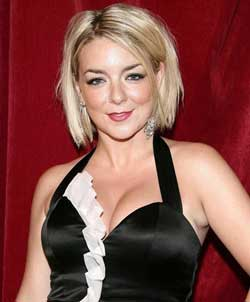 sheridan smith the c word